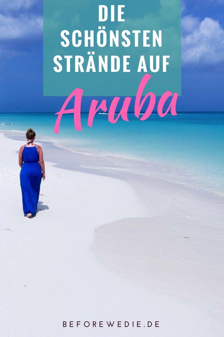 Caribbean Dreams: Das sind Arubas schönste Strände