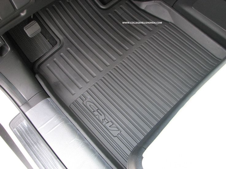 17 Best images about Honda CR-V Accessories on Pinterest   Seasons, Carpets and Overlays
