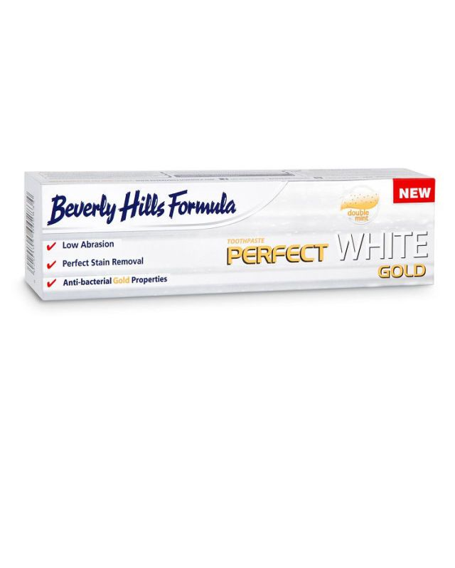Beverly Hills Formula Perfect White Gold