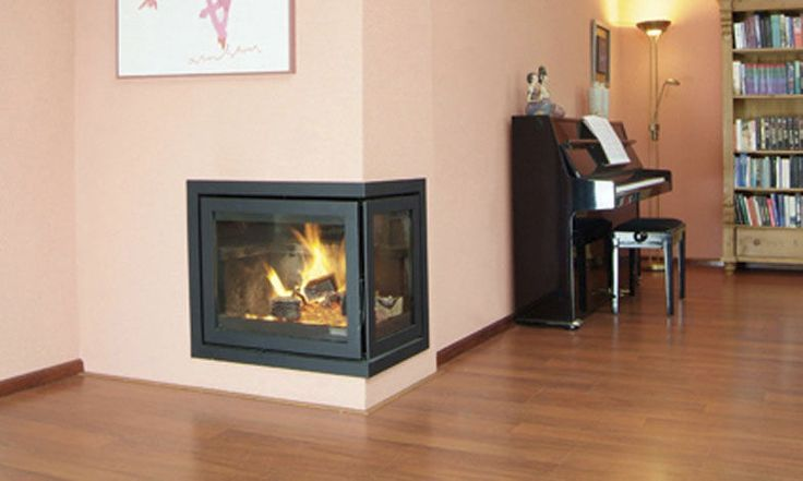 2 Sided Corner Wood Burning Fireplace Insert Google Search Wood Burning Fireplace Inserts Fireplace Inserts Wood Burning Fireplace