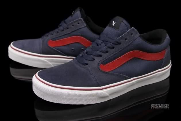 Vans TNT 5   Holiday 2011