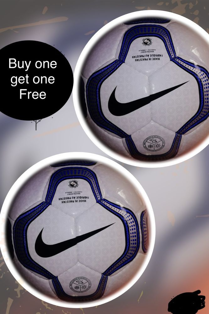 brand new 51120 1034b Nike GEO MERLIN MATCH BALL OMB ball CL Champions League 2000 ...