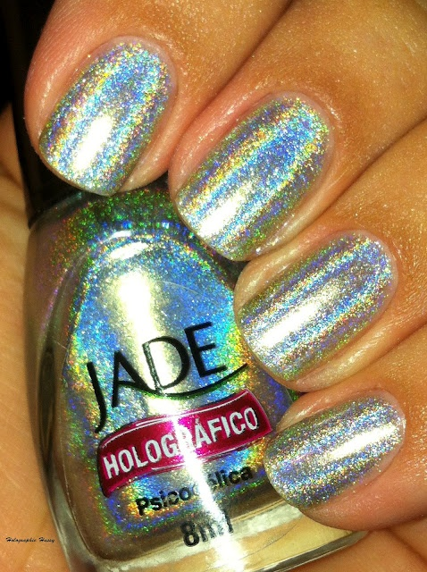 171 best HOLO NAILS images on Pinterest
