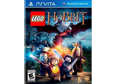 LEGO: The Hobbit - PS Vita Game - http://tech.bybrand.gr/lego-the-hobbit-ps-vita-game/