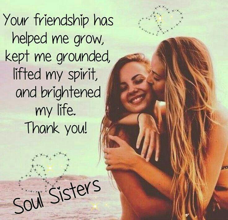 Soul sisters 4ever Ella Ashlyn Madison Caitlyn Love this crazy chicks!!