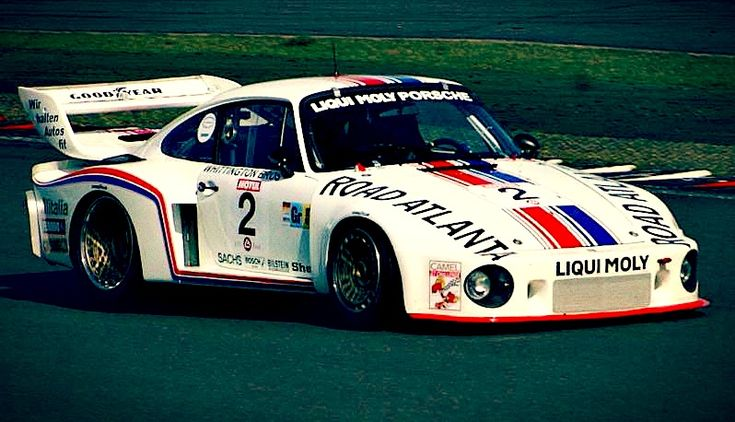 From the listing for this Porsche Racing 935 Car for sale: Chassis 930 890 0016 was sold to Reinhold Joest who campaigned it in both the World Championship and the German DRM series in 1978. At Le Mans that year the car was sponsored by the Whittington Brothers, owners of the Road Atlanta circuit in…