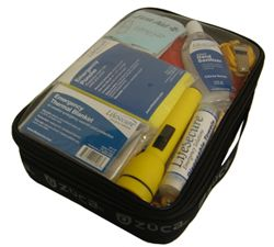 On-the-Go Emergency Kits, Car Emergency Kits | LifeSecure®