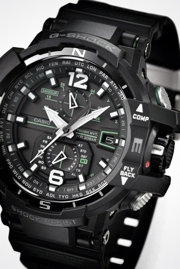 Watch 1000 Ideas About Casio G Shock On Pinterest