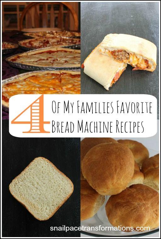 how to make white bread in a bread machine