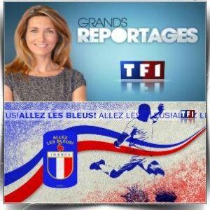 Grands Reportages – Allez les bleus ! | All Free To Download