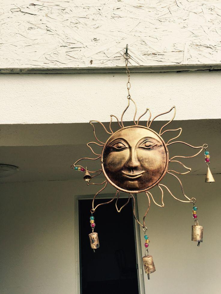 sunshine :-D