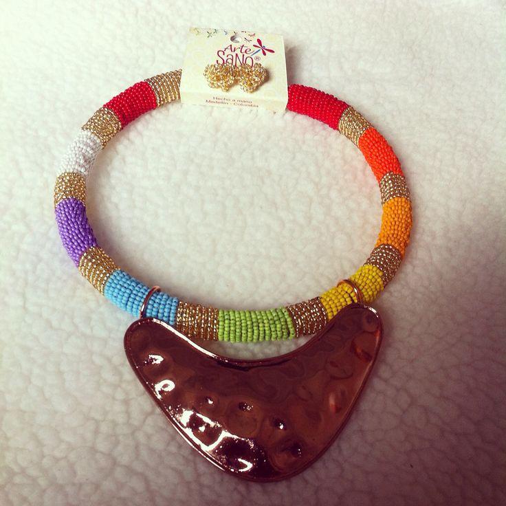 Collar Massai