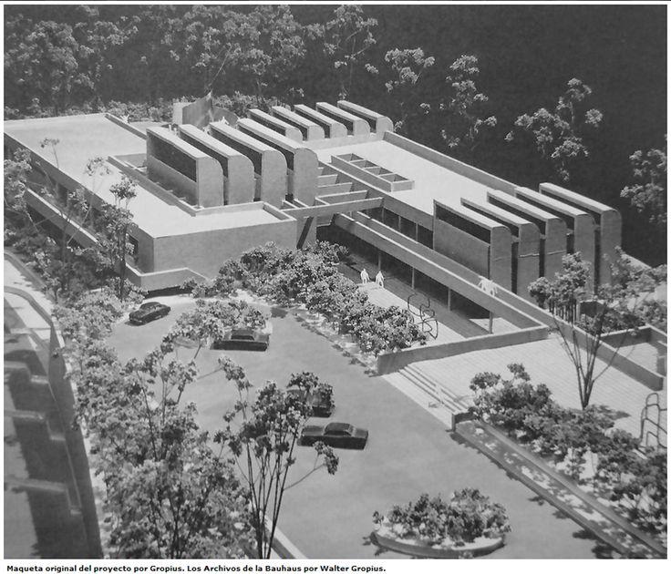 Bauhaus-Archiv, Museum für Gestaltung