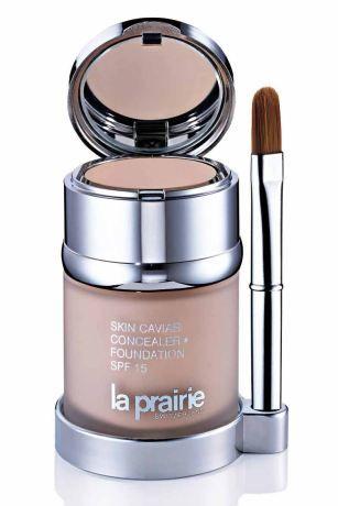 La Prairie La Prairie Skin Caviar Concealer Foundation SPF15
