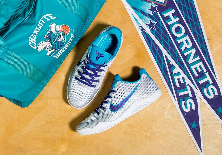 The Best NBA Draft Day Trade In NBA History Celebrated Through Kobe 11 Release #thatdope #sneakers #luxury #dope #fashion #trending