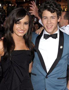Nick Jonas Joining Demi Lovato's Neon Lights Tour!