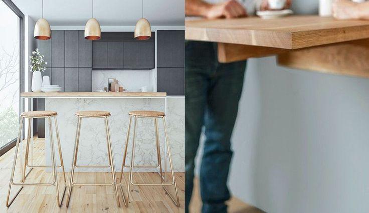 Meer dan 1000 idee n over keuken bartafel op pinterest keuken bars pallet schommels en hanglampen - Luminai re voor de keuken bar ...