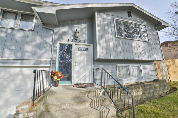 Pin By Jab Bey Housing On Spokane Valley A Home With 4 Bed And 2baths Spokane Valley Spokane Valley