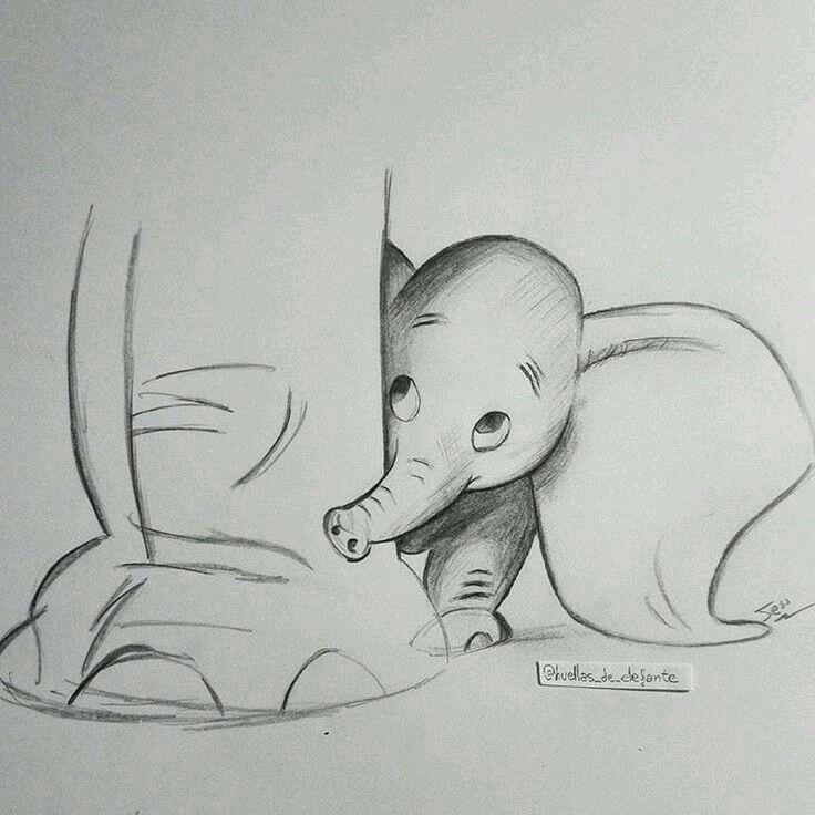 Bebe De 2019 Desenhos De Animais A Lápis Desenhos A