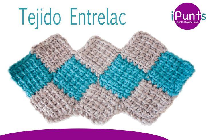 Mejores 292 imágenes de Técnicas y Muestras crochet en Pinterest ...