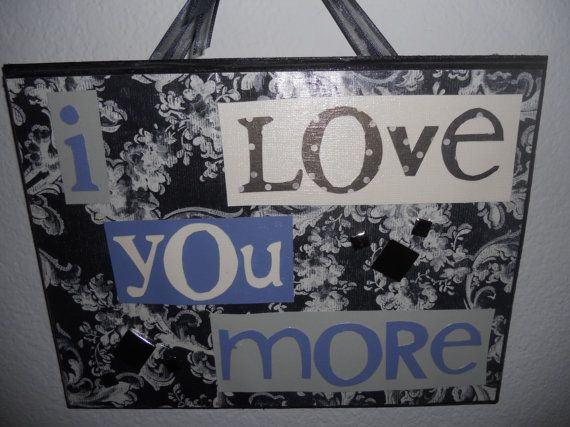Custom Wooden Sign  Verse or Quote by RichWritings on Etsy, $32.00