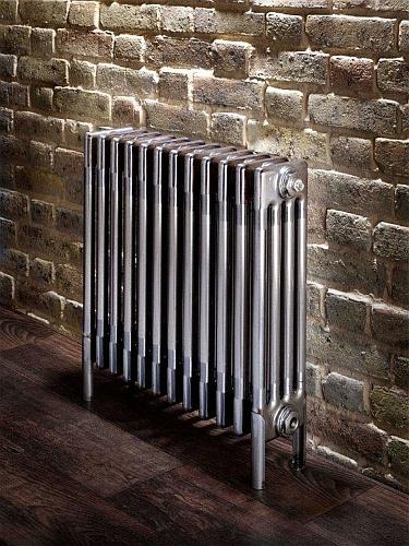 Bisque floor standing radiator - classic, but still gorgeous.