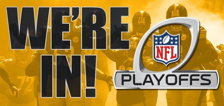Playoffs? Playoffs? Yep, Jim Mora, we're in. Where are you?