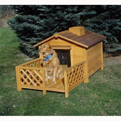 1000 ideas about outdoor dog houses on pinterest dog backyard outdoor dog area and dog yard - Unique indoor dog houses ...