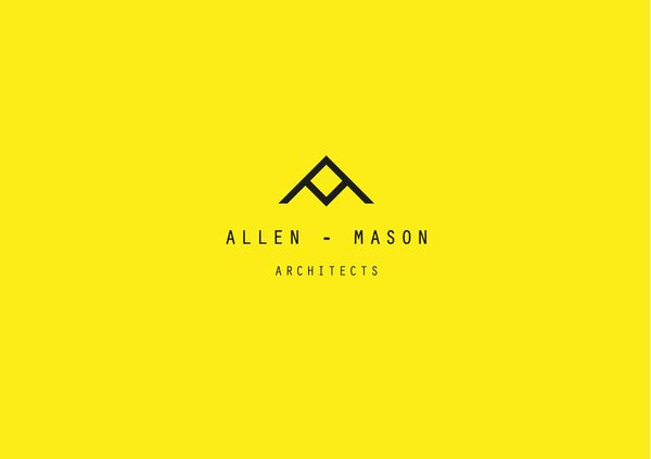 ALLEN - MASON ARCHITECTS on the Behance Network: Business Cards, Cards Brands, Logo Inspiration, Logo Scapework, Brand Logo Design, Mason Architects