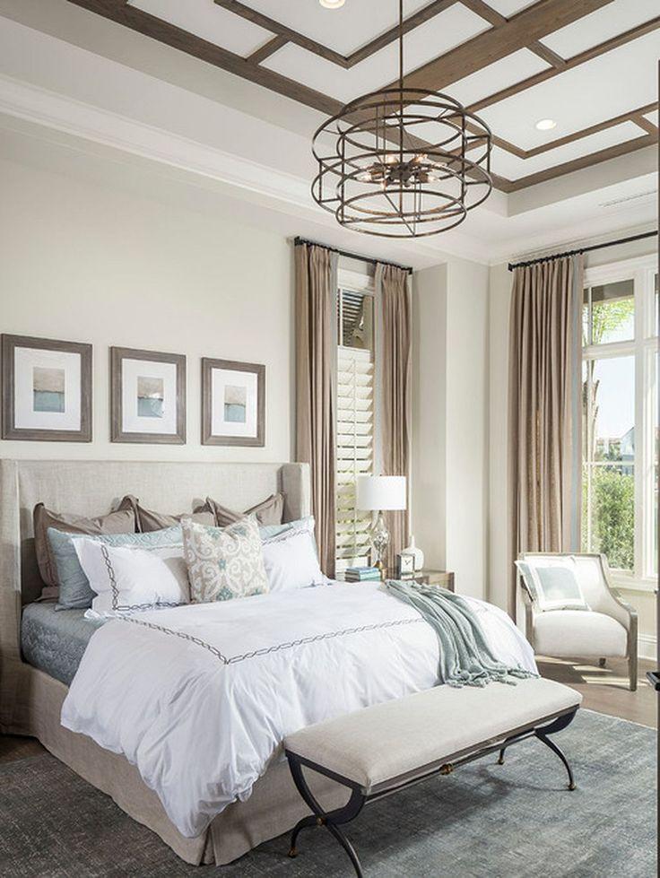30 Mediterranean Bedroom Decor Ideas 29