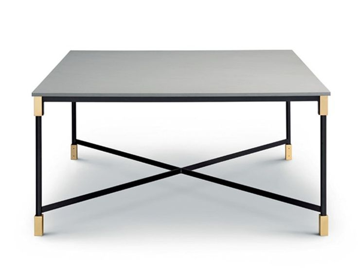 MATCH Table Match Collection by arflex design Ellen Bernhardt, Paola Vella