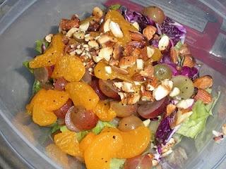 Pin by Marina ♡ Badea on Recipes: Splendid Salads | Pinterest