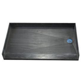 tile ready made for tile fiberglass and plastic shower base common 4