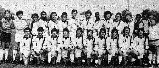 A look back: 1981 Men's Soccer Final Four: D3soccer.com
