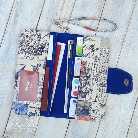 17 best tlc travel document wallets images on pinterest wallet travel wallet with stamps and letter print with pen loop and wrislet strap travel document gumiabroncs Image collections