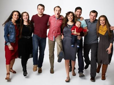 Duggar Family Blog: Updates and Pictures Jim Bob and Michelle Duggar 19 Kids and Counting TLC: Duggars Return in 1 Week!