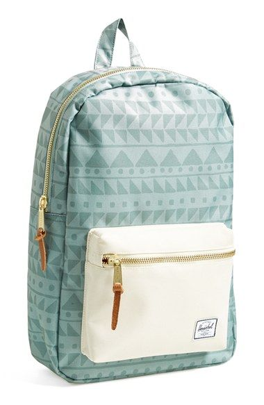 Herschel Supply Co. 'Settlement Mid-Volume' Backpack (Nordstrom Exclusive) available at #Nordstrom