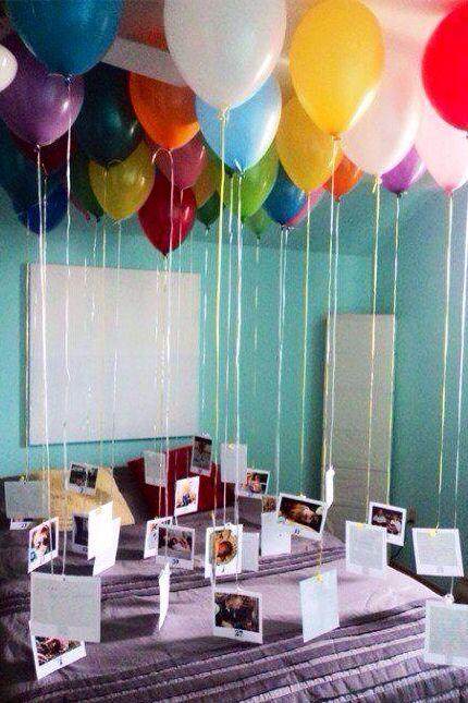 #HLo-Tips: Línea del tiempo a través de fotografías una forma de regalo especial para aniversario o cumpleaños