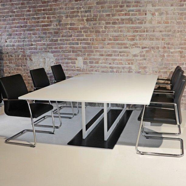 inwerk  Konferenztische - Designer Konferenztisch Inwerk Paterio - (Bild 5 von 12)