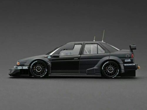 Alfa Romeo 155 DTM V6 Ti