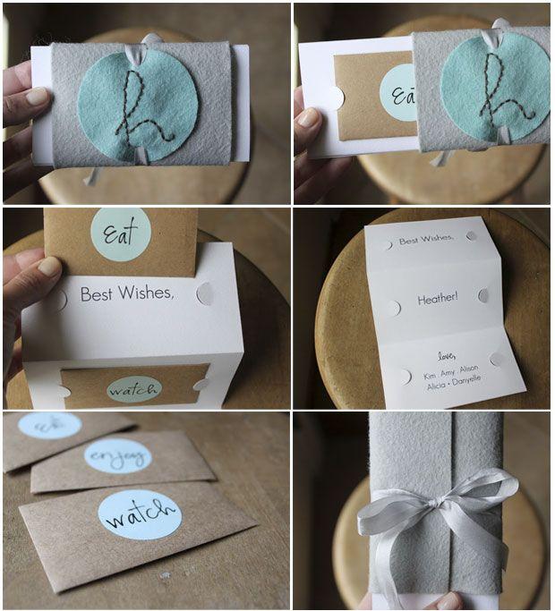 5 ideas para regalar dinero (3 para carlos! // bodas...)
