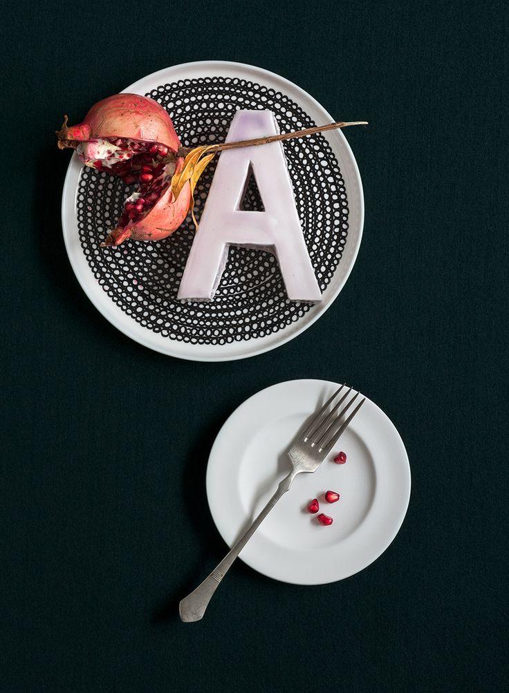 Pomegranate Stefania Giorgi Photography www.theillusionist.photo