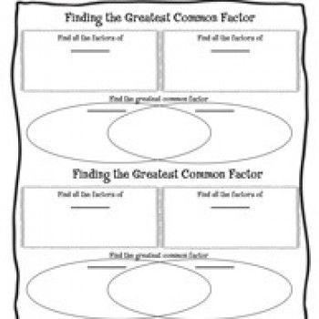 greatest common factor worksheets grade 6 world 3 fractions osky 6th grade mathgrade 5. Black Bedroom Furniture Sets. Home Design Ideas