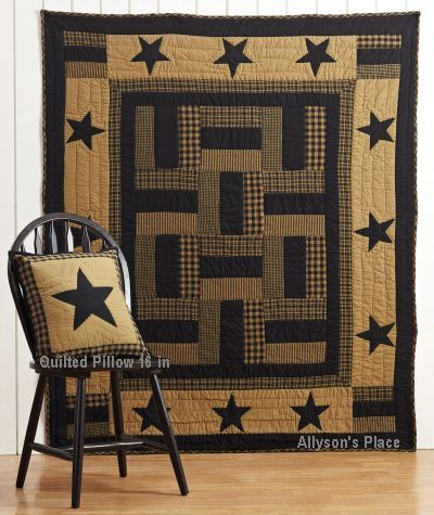 Country Wall Decor At Primitive Star Quilt Shop
