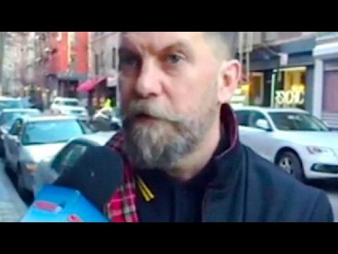 Gavin McInnes: I'm Not A Holocaust-Denying Nazi, 'That Guy Doesn't Exist' - YouTube