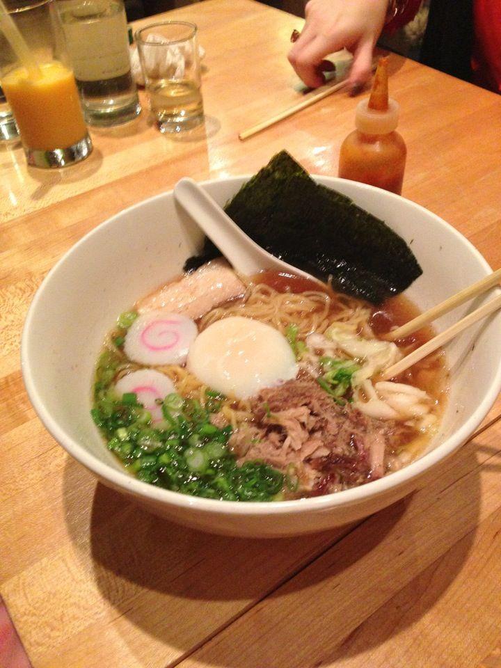 TO TRY: Momofuku Noodle Bar
