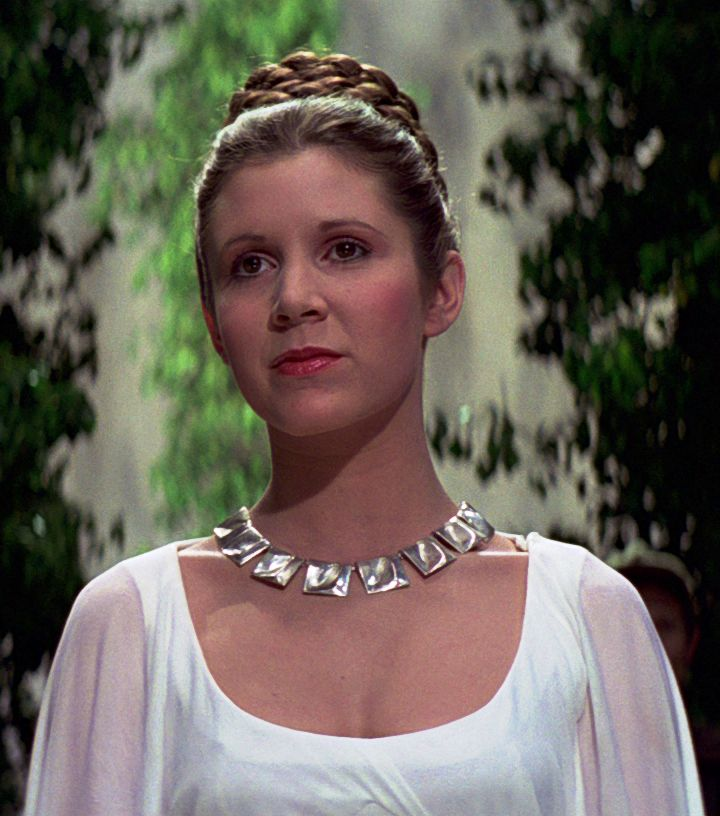 Leia Organa Solo - Wookieepedia, the Star Wars Wiki