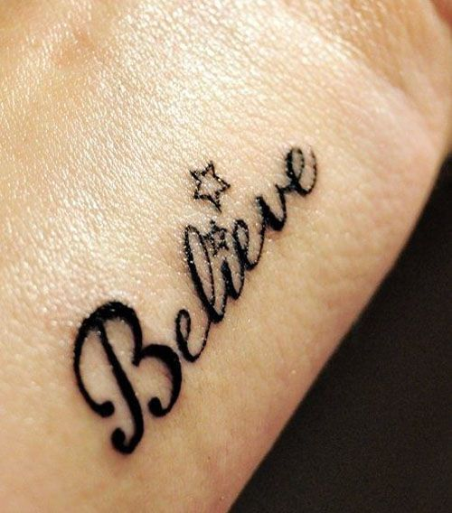 9 Best Star Tattoo Designs and Meanings | Styles At Life