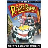 Who Framed Roger Rabbit (Vista Series) (DVD)By Bob Hoskins