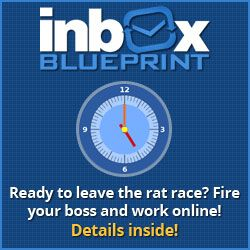 Inbox Blueprint review will guide you to a complete system to make money with the help of email marketing. Leading internet marketers Anik Singal and Jimmy Kim are going to prove it with their 'Inbox Blueprint' course. So here's a small story on how InBox Blueprint came to life... Read more and get chance to download Anik Singles exclussive latest book on email marketing free. Click http://pradeepbhagwat.com/reviews/inbox-blueprint-review-and-bonuses
